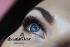 Наращивание ресниц - Мегаобъем ультра-тонкими ресницами - Киев - Студия  Beauty Bar