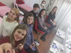Курсы моделирования бровей - Киев - Студия Beauty Bar