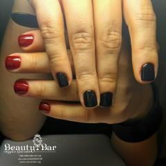 Маникюр с модным покрытием - всегда будь в тренде! - Киев - Студия Beauty Bar