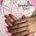 Элегантный классический маникюр - Киев - Студия Beauty Bar