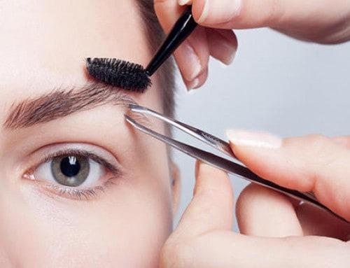 Как распознать профессионального бровиста?